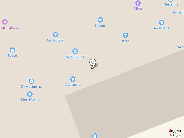 AEGYO на карте Владимира