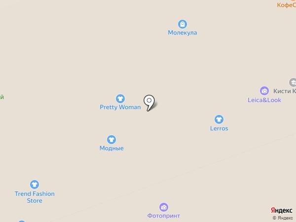 Иpc на карте Владимира
