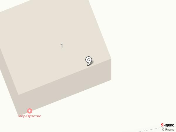 Найс Хостел 33 на карте Владимира