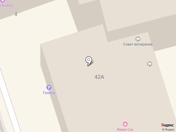 iCase на карте Владимира