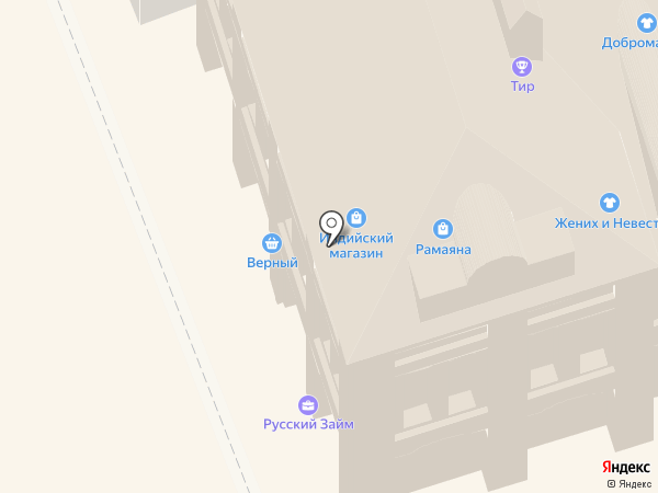 M & K на карте Владимира