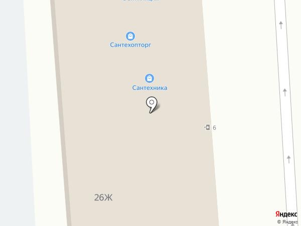 СТОЛЕШНИЦЫ на карте Владимира