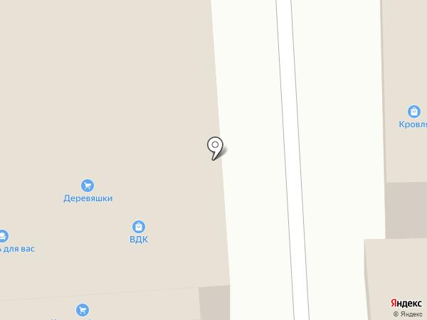 БиРиАл на карте Владимира
