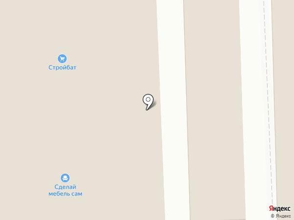 DULUX на карте Владимира