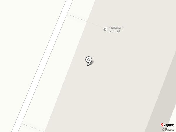 ЖСК-18 на карте Владимира