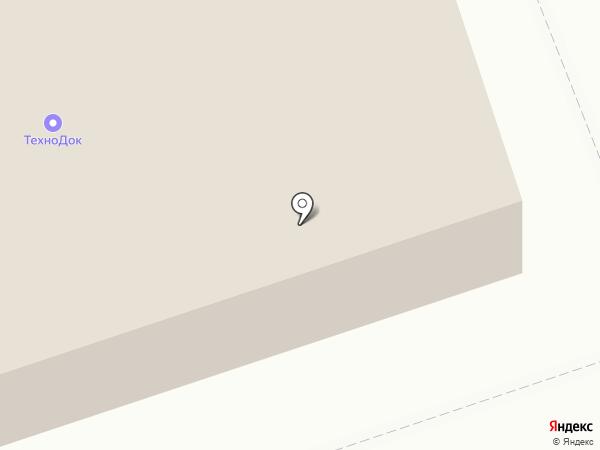 Детский трикотаж на карте Владимира