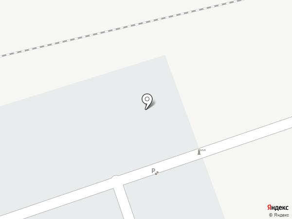 Парк-Авто на карте Владимира