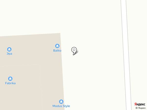 СИМЕБЕЛЬ на карте Владимира