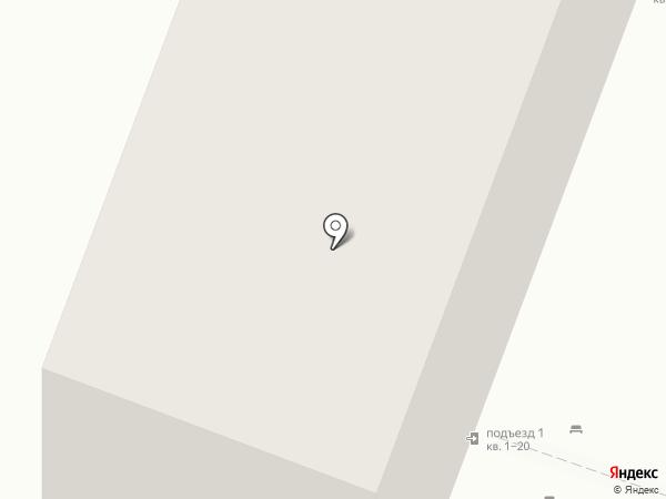 ЖСК-26 на карте Владимира
