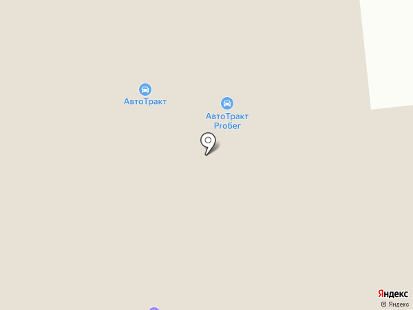 ЛЭДА-СЛ на карте Владимира