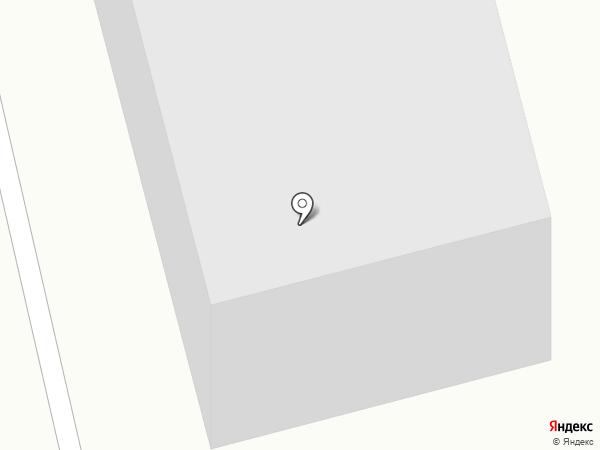 Центр временного содержания несовершеннолетних правонарушителей на карте Владимира
