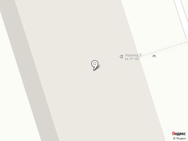ЖСК №41 на карте Владимира