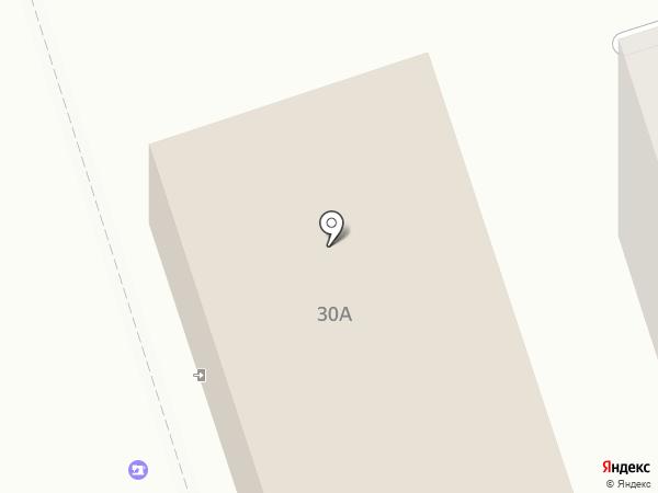 Ваниль на карте Владимира