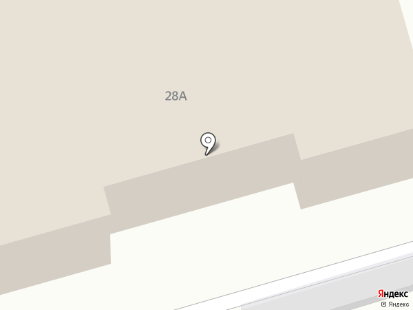 Владимирский комплексный центр социального обслуживания населения на карте Владимира