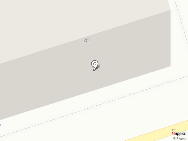 DNS на карте Владимира