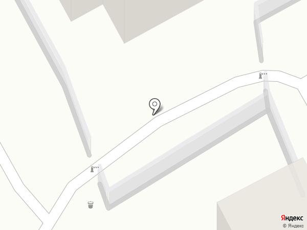 Пожарное ремесло на карте Владимира