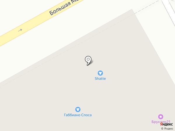 Evona на карте Владимира