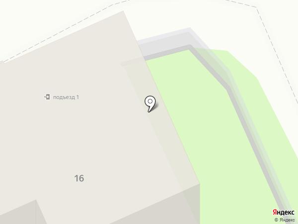 ВладПромаш на карте Владимира