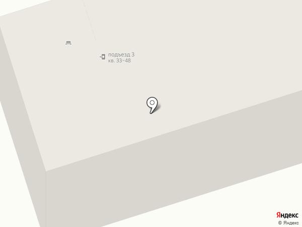 ЖКС на карте Владимира