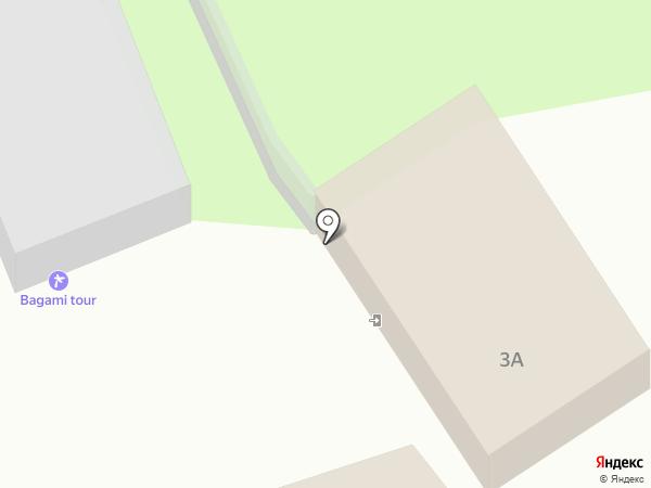 Абсолют на карте Владимира