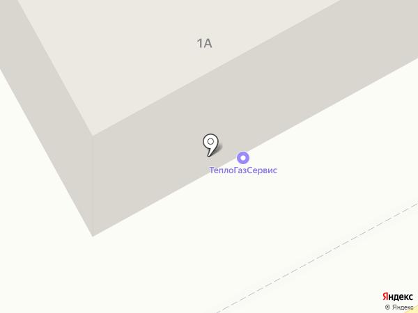 Cenam.net на карте Владимира