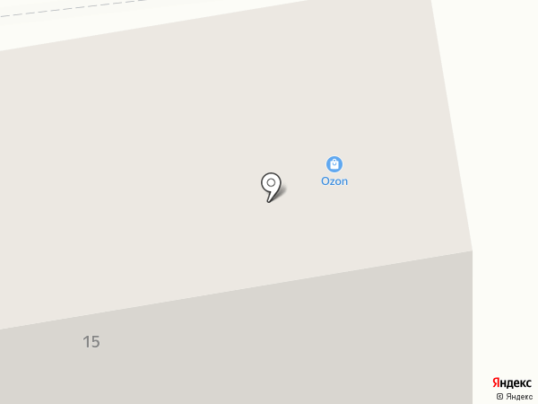 Кегли на карте Владимира