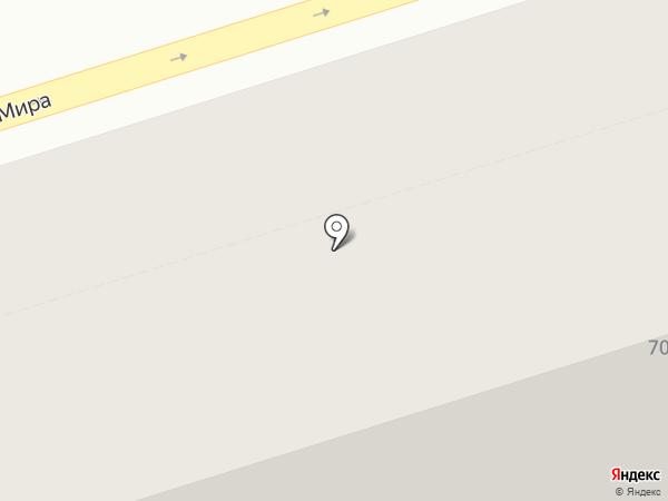 Annet на карте Владимира