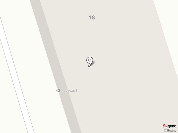 Владимирская управляющая компания на карте Владимира