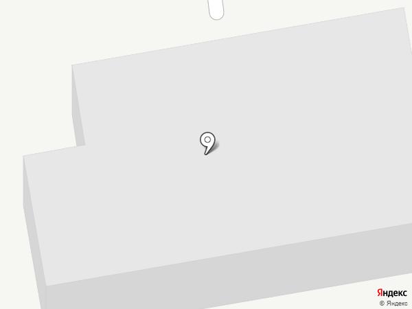 Владимирагроторг на карте Владимира