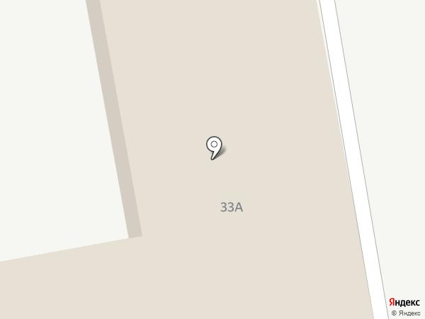 Владтехгаз на карте Владимира