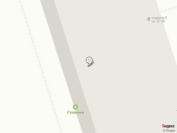 DелКо на карте Владимира