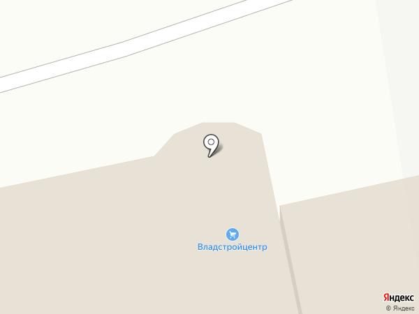 Фирма по переработке резинотехнических изделий, шин и покрышек на карте Владимира