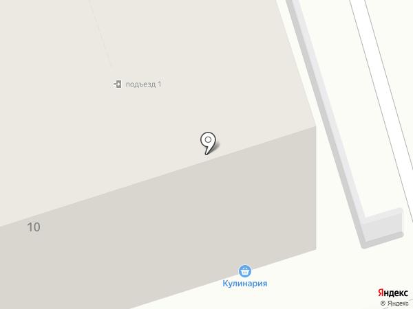 Теплодревком на карте Владимира