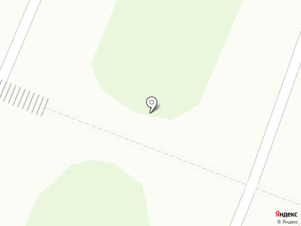 ГТК Суздаль на карте Суздаля