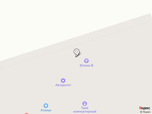 Аргумент на карте Владимира