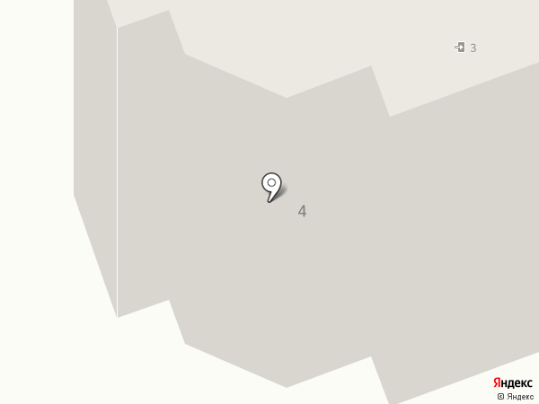 Гарант-Сервис на карте Владимира