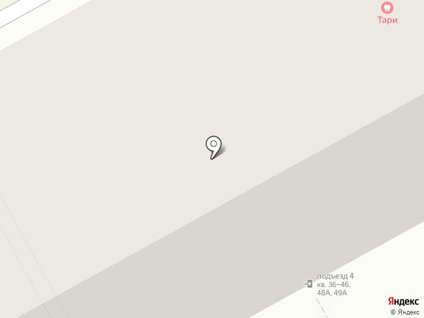 Интеллидженс Групп на карте Владимира