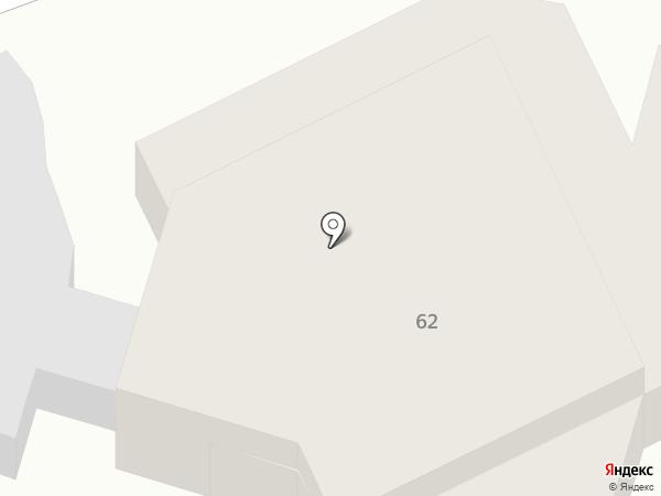 Спасская горка на карте Суздаля