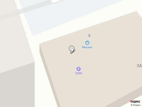 Засада на карте Владимира