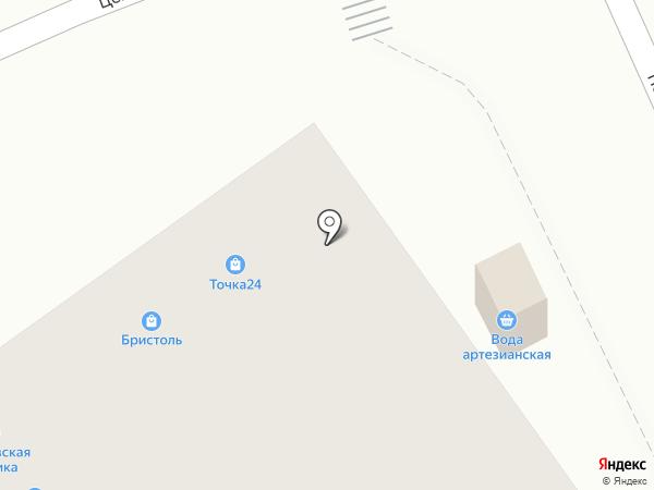 ВладУниверсалТур на карте Владимира