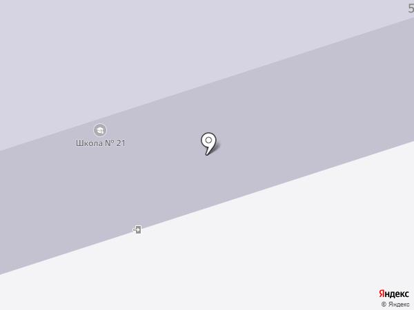 Данияр на карте Владимира