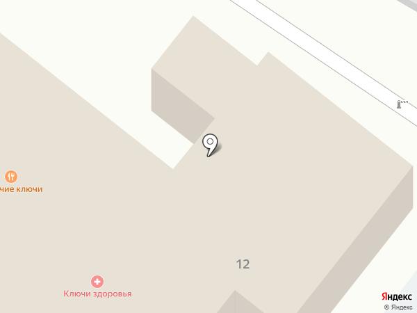 Банкомат, Минбанк, ПАО на карте Суздаля