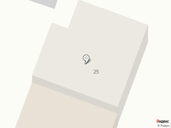 Лимпопо на карте Суздаля