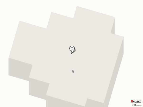 Гостевой дом на Покровской на карте Суздаля