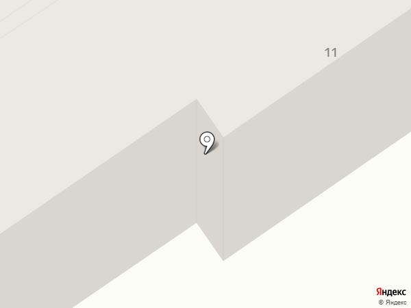 СтройДело на карте Владимира