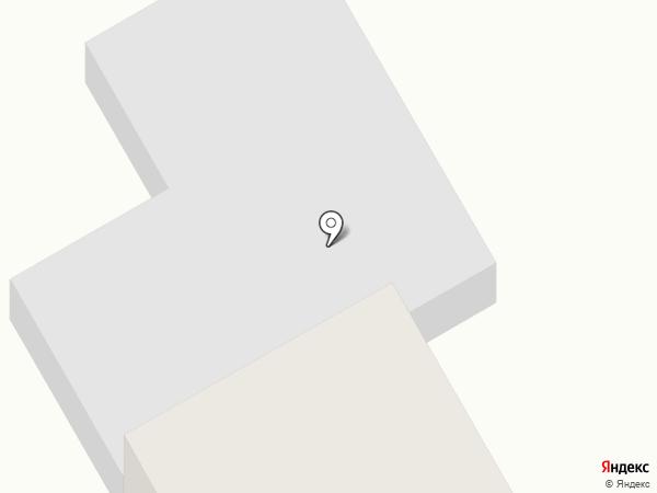 Суздальская Изба на карте Суздаля