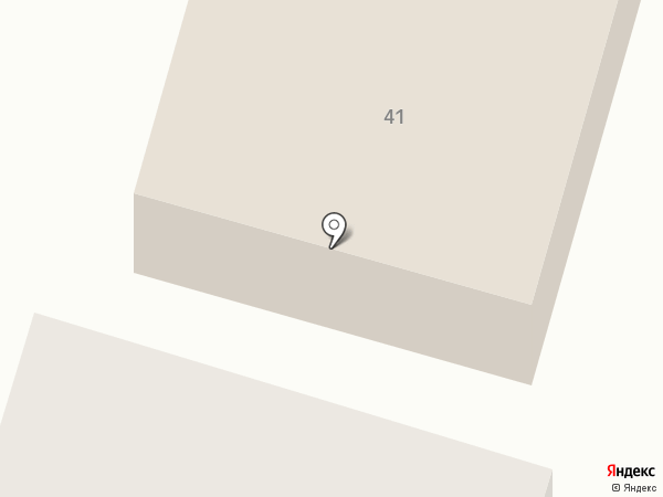 На Покровке на карте Суздаля