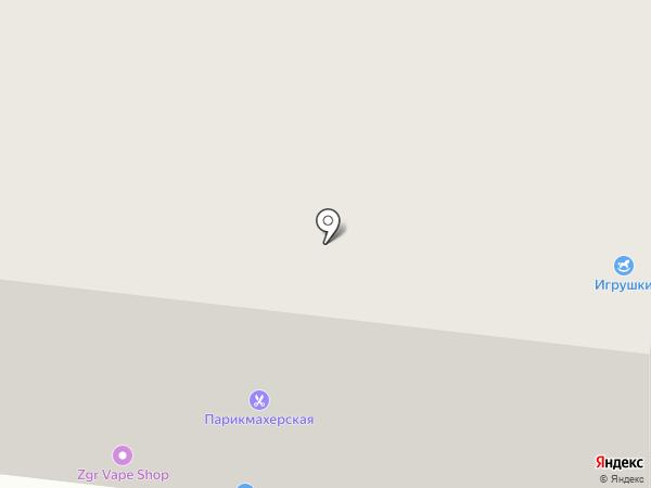 Все для дома на карте Владимира