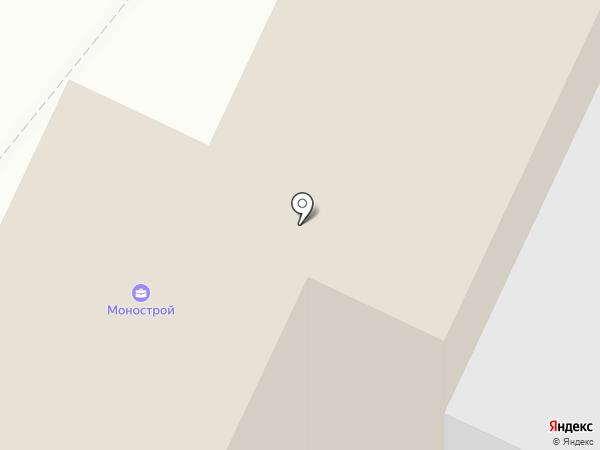 ВИТ на карте Владимира