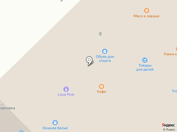 МастерБрюк на карте Владимира